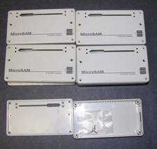 Lot 9 BMSI Nicolet MicroSAM EEG Enclosures, Unused - $129.99