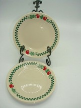 Set of 4 Bread & Butter Plates Farm Fresh by CORNING - $12.19