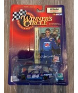 Jeff Gordon #24 Winners Circle 1/64 1999 Pepsi Chevrolet Monte Carlo, NEW - $3.64