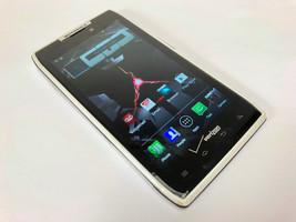 Motorola Droid Razr XT912 Verizon 16GB 4G LTE Android Smartphone 8MP - W... - $44.54