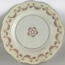 Theodore Haviland New York Hamilton Dinner plate 2nd quality - $10.00
