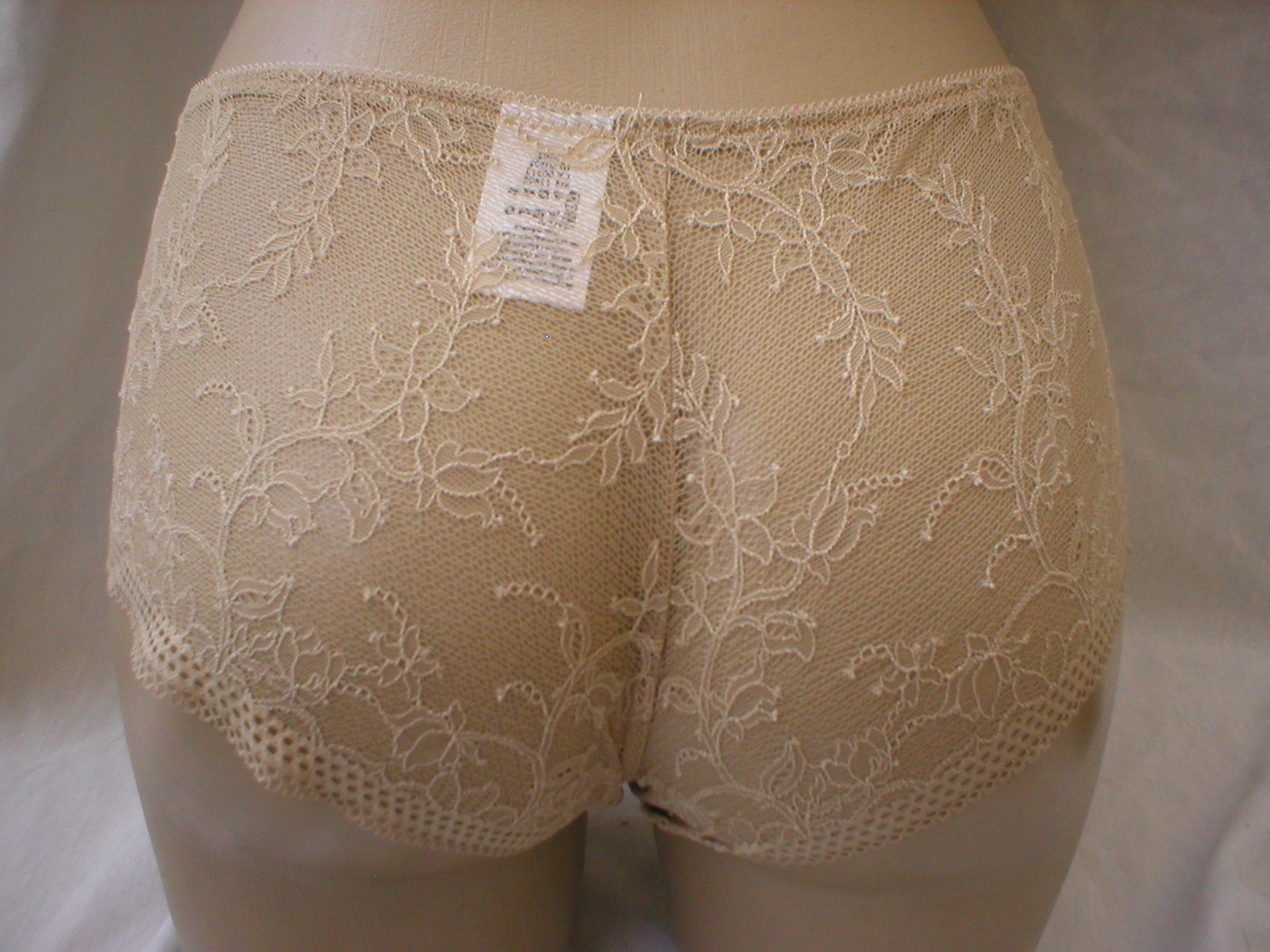 Calvin Klein Nude Perfectly Fit seduction Hipster Pany 2765 NEW S