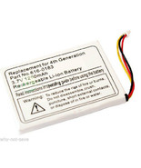 Replacement battery for ipod 4th gen 4 clickwheel photo A1059 M9282L/A 2... - $18.75