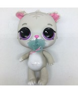 Zapf Creations Baby Born Surprise Cuddle Kitty with Pacifier- No Tail- C... - $9.49