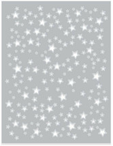 Hero Arts Star Confetti Fancy Die #D1331 - PERFECT FOR CARD MAKING! image 2
