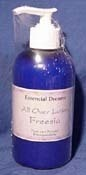 Krenos Lotion~ Body Care Organic 8 oz