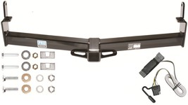 """1991 94 Ford Explorer Trailer Hitch W/ Wiring Kit ~ 2"""" Receiver ~ Fast Shipping - $128.69"""