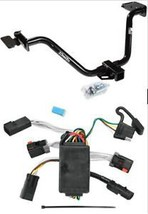 Trailer Tow Hitch W/ Wiring Kit ~ Fast Shipping ~ Easy* - $158.56