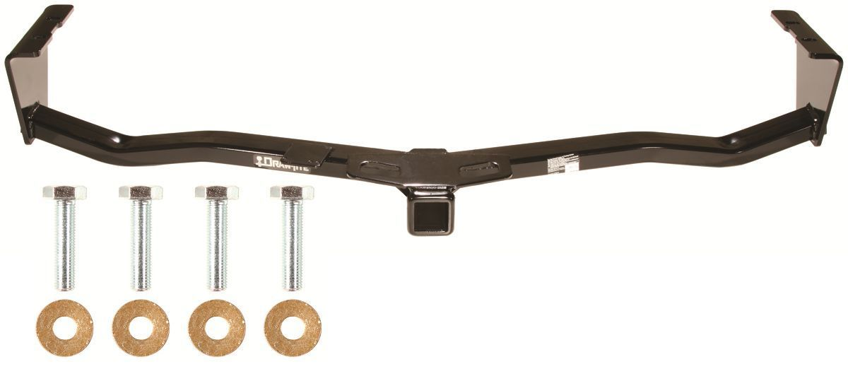 "Trailer Tow Hitch For 07-12 Hyundai Veracruz All Styles 2"" Receiver Class 3 NEW"