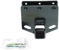 "Trailer Tow Hitch For 08-19 Toyota Sequoia All Styles 2"" Towing Receiver Class 3 - $123.30"