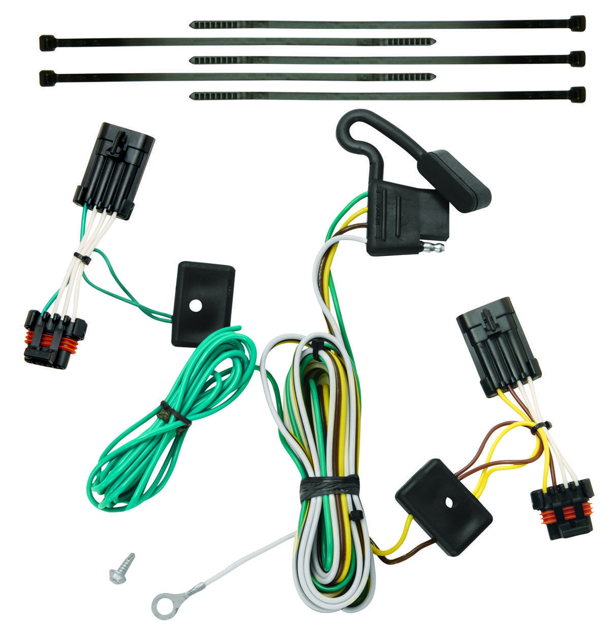buick terraza trailer wiring harness 2005 2009 buick lacrosse trailer hitch tow and 13 similar items  2005 2009 buick lacrosse trailer hitch