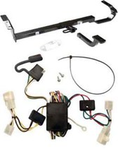 Trailer Tow Hitch & Wiring Kit ~ 15 Minute Installation - $139.89