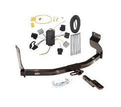 "Class II: 1-1/4"" Hitch & Wiring,  Fits Multiple Vehicles - $209.42"