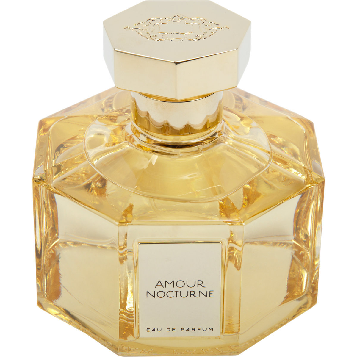 AMOUR NOCTURNE by L'artisan 5ml Travel Spray Milk Orchid Gun Powder Perfume