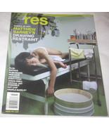 RES Film, Music, Art, Design & Culture Magazine Vol. 9 NO. 3 Bodies of Art - $11.94