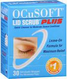 Ocusoft lid scub plus