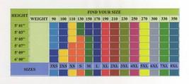 Cropped lipoexpress size chart thumb200