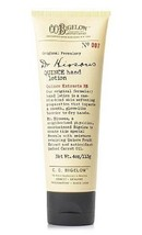 Bath & Body Works C.O. Bigelow No. 007 Dr. Hiosous Quince Hand Lotion 4 oz/113 g - $39.93