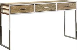 Console Furniture Classics Headley Transitional Polished - $1,189.00