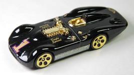 Hot Wheels Dayla Special #1 Turbolence 1999 Mattel 1:64 Diecast Toy Car K4  - $5.00