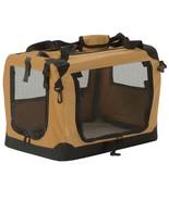 Suncast Fold Away Pet Carrier - $47.99