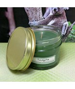 Eucalyptus PURE SOY  4 oz Jelly Jar Candle - $5.25