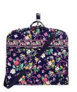 NWT Vera Bradley Garment Bag in Ribbons - $119.99