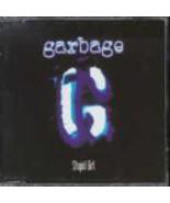 Stupid Girl Pt 2 / Alien Sex Fiend [Audio CD] Garbage - $8.90