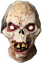 Evil Dead II Pee Wee Latex Halloween Mask - £58.35 GBP