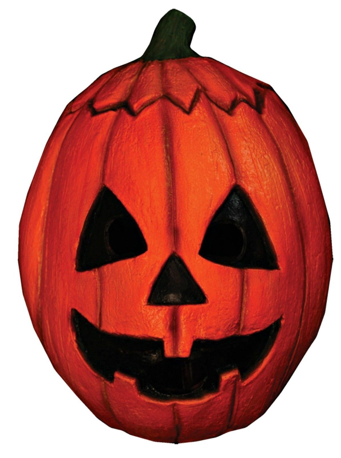 Primary image for Halloween III Jack-o'-lantern Pumpkin Trick or Treat Mask