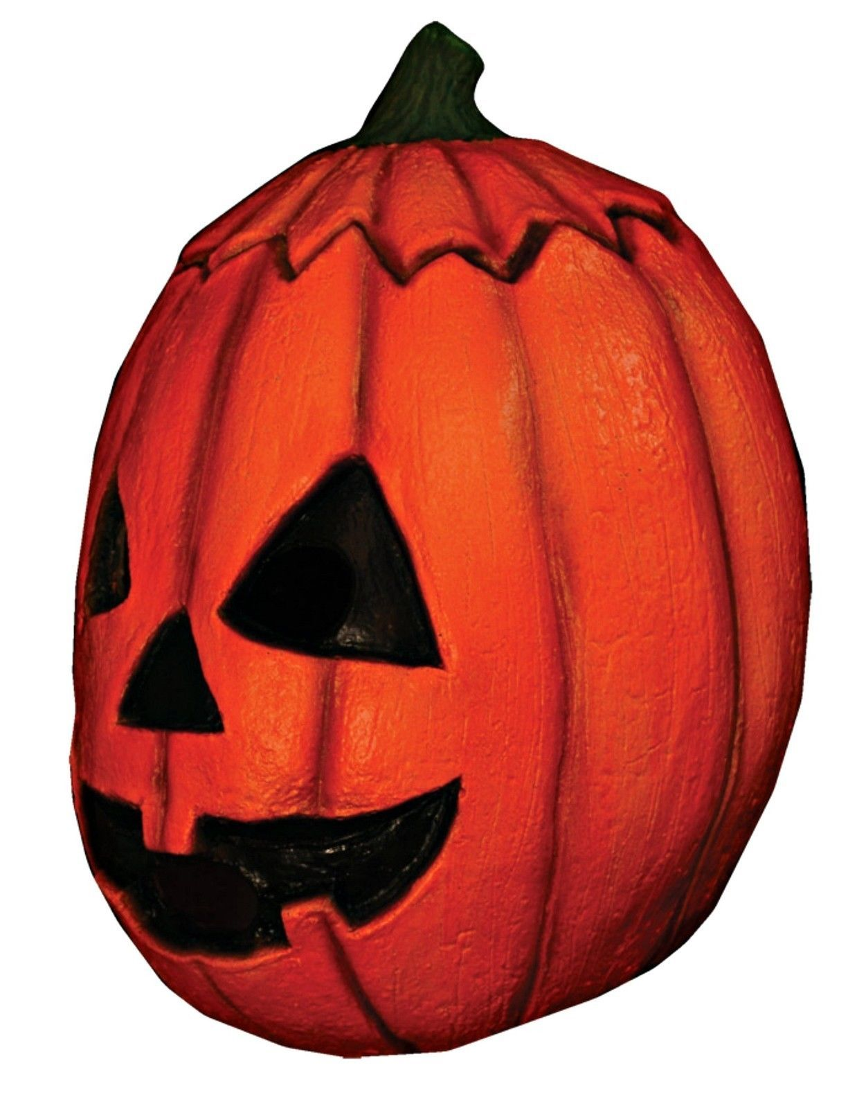 Halloween III Jack-o'-lantern Pumpkin Trick or Treat Mask