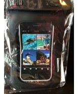 Cellphone Waterproof Case - Black - New - $24.00