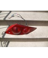 1999 2000 2001 2002 COUGAR RIGHT TAILLIGHT USED OEM ORIG MERCURY FORD PART - $159.00