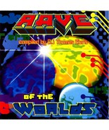 Rave of the Worlds [Audio CD] Various Artists - $43.58