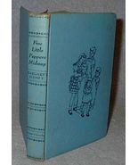 Five Little Peppers Midway Margaret Sidney 1918 Juvenile Series Book - $6.95