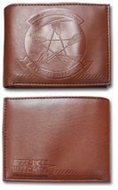 Strike Witches: 501st Star Logo Bi-Fold Wallet *NEW* - $19.99
