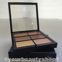 MAC Pro Studio Conceal and Correct Palette -  MEDIUM / NEW IN BOX 100% Authentic - $36.41