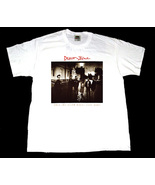 DEACON BLUE When The World Knows Your Name T Shirt ( Men S - 2XL ) - $20.00+