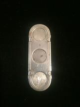 Vintage 40s Streetcar/Trolley pocket token holder image 6