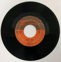 Trini Lopez Lemon Tree Pretty Eyes LP Vtg 60s Pop Vocal Music 45 RPM Rec... - $9.89