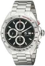 Tag Heuer Men's CAZ2010.BA0876 Formula 1 Automatic Chronograph Steel Watch - $1,965.68
