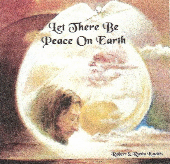 Let there be peace on earth  cd 004