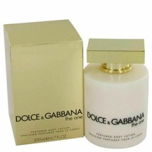 The One by Dolce & Gabbana Body Lotion 6.7 oz for Women - $40.10