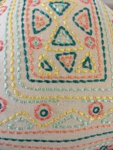 CAMEL Shaped PILLOWFORT Throw Pillow Camel boho Desert Home Decor Bedding NEW image 2