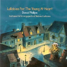 Lullabies for the young at heart cd10  x