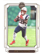 2019 Panini Legacy #70 James White NM-MT New England Patriots  Officially Licens - $1.50