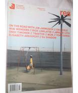 RES Film, Music, Art, Design & Culture Magazine Vol. 7 NO. 3 Free Shippi... - $11.94