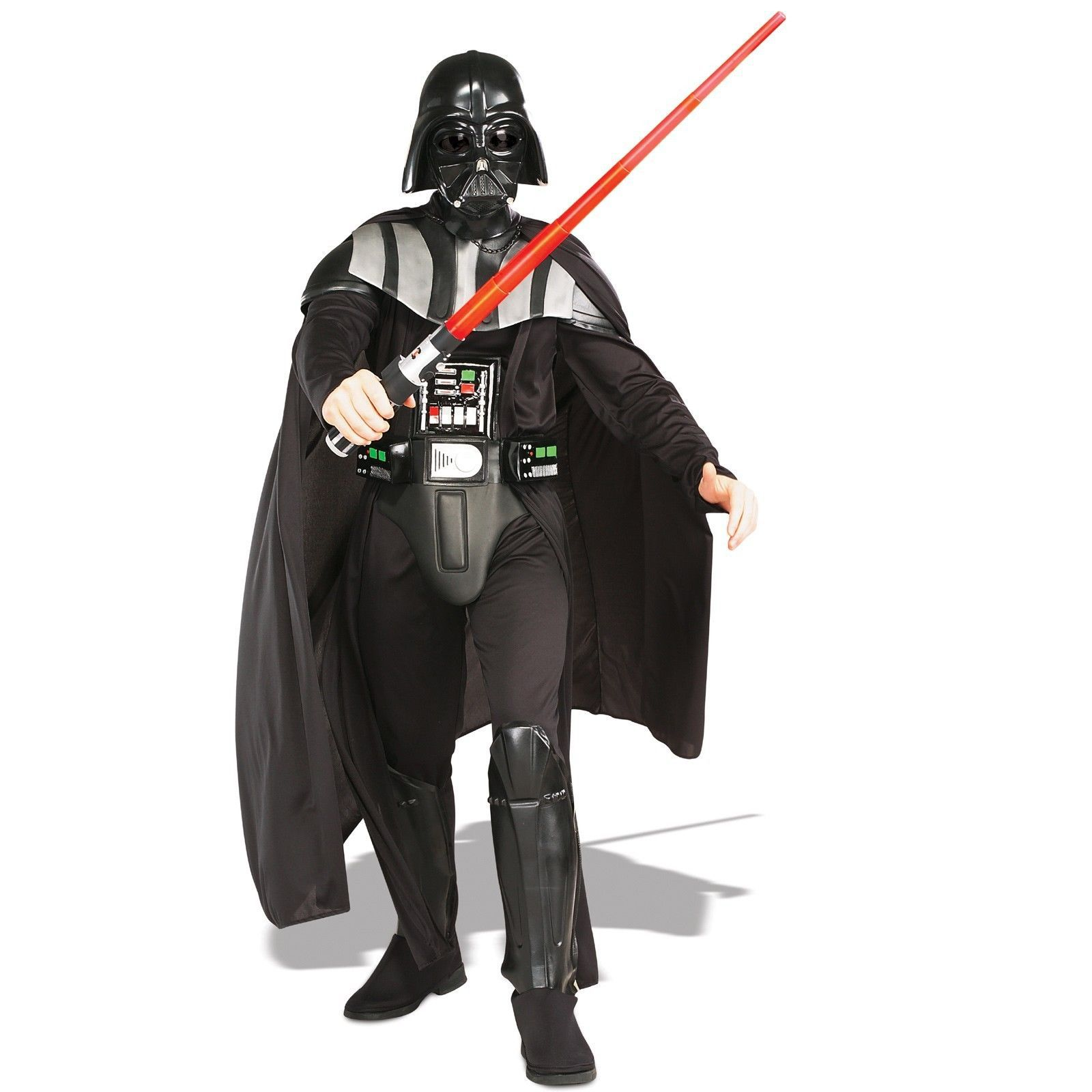 Adult Deluxe Darth Vader Star Wars Costume Rubies 56077 XL