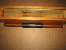 "Mitutoya 7"" Outside Micrometer Standard w/ Grip 167-147 w/ Box Machinist New - $29.65"