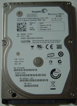 New Seagate 80GB 7200RPM SATA 2.5in Hard Drive Seagate ST980411ASG Free USA Ship